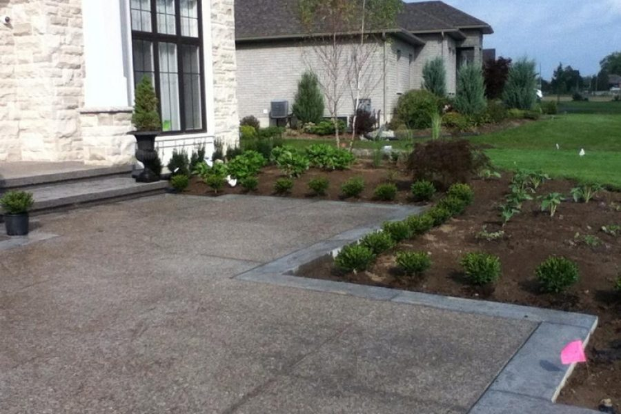 Gardens & Lawns