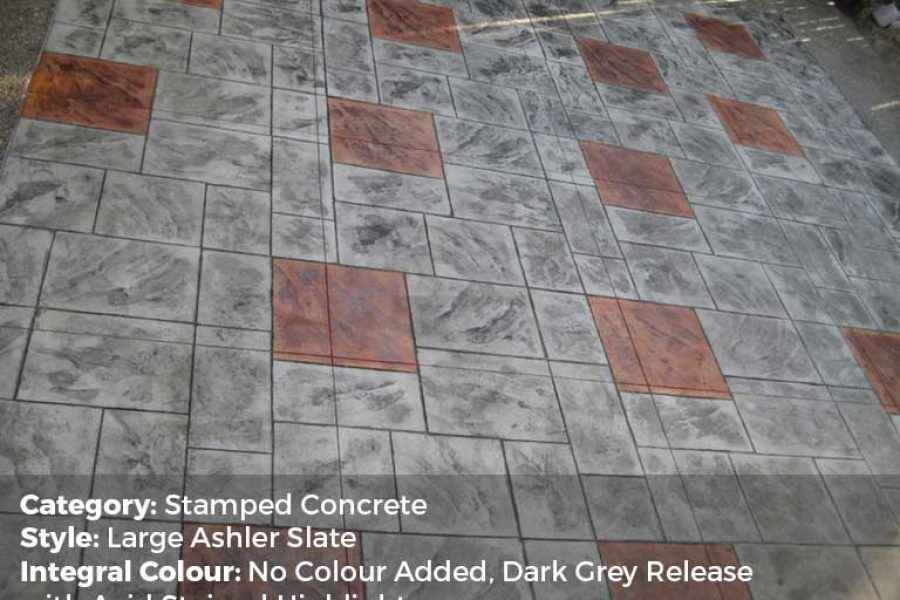 Decorative Concrete Options